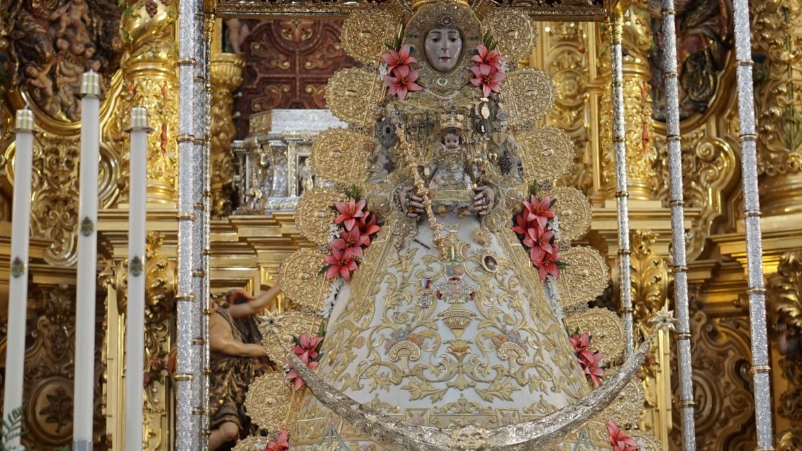what-is-rocio-madonna