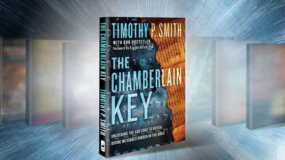 The Chamberlain Key vs. Other Bible Codes Books
